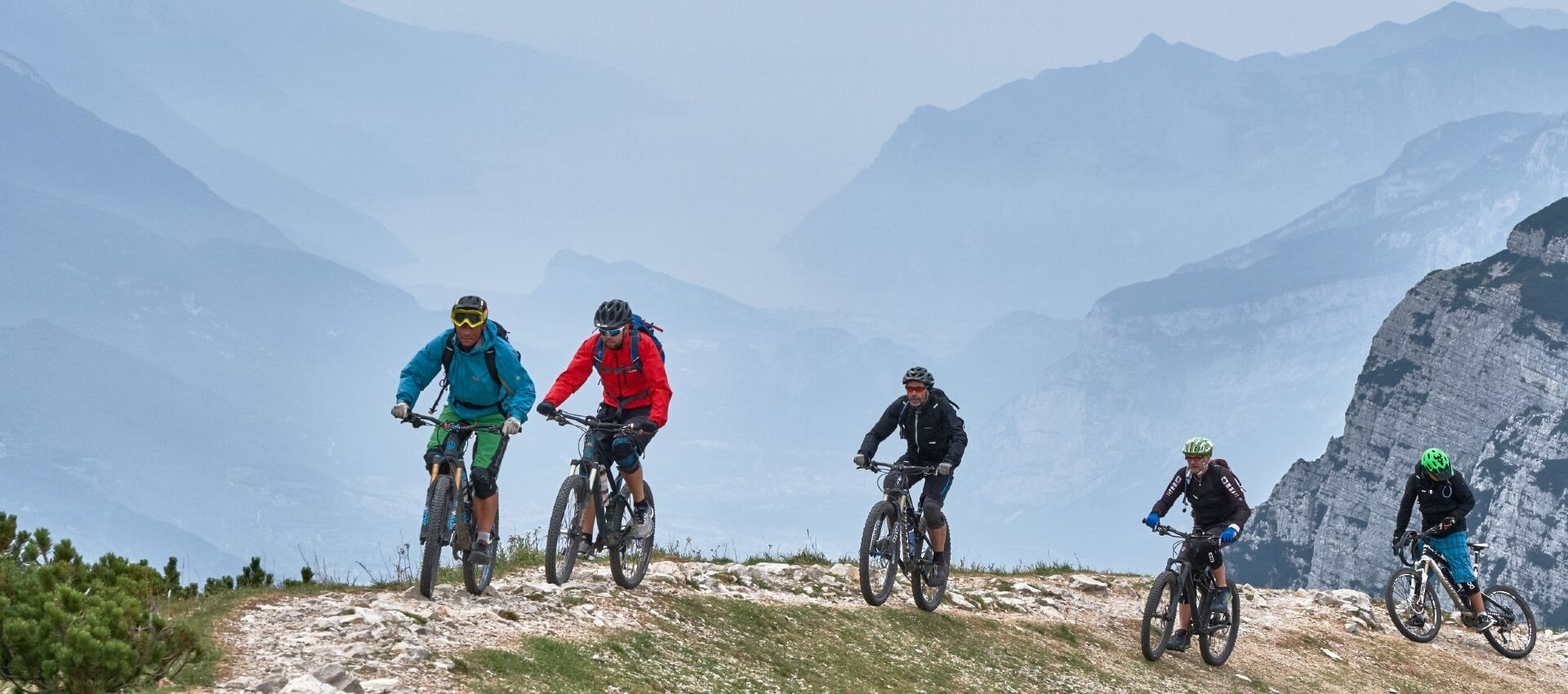 Sommer Incentives - E-MTB Tour